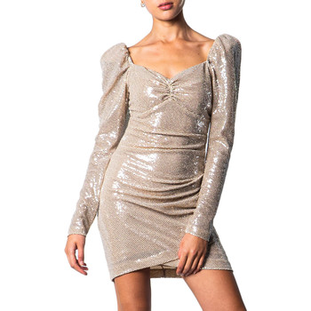 Abbigliamento Donna Abiti corti Aniye By 81707 Beige