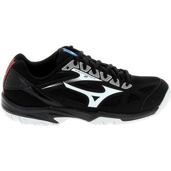 Scarpe Uomo Sneakers basse Mizuno Cyclone K Noir Nero