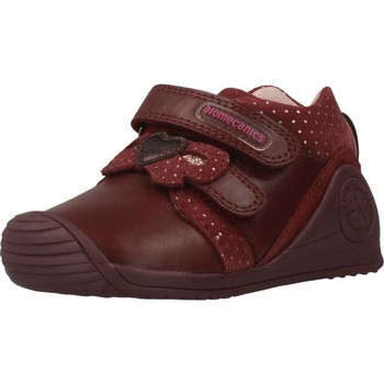 Scarpe Bambina Sneakers basse Biomecanics 201109 Rosso