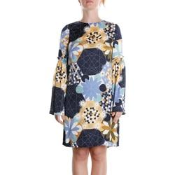 Abbigliamento Donna Abiti corti Manila Grace A337VS - MG999 Multicolore