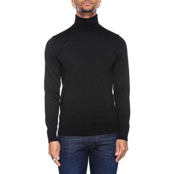 Abbigliamento Uomo Maglioni Premium 12113489 - Black Nero
