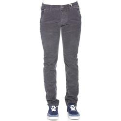 Abbigliamento Uomo Jeans slim Roy Rogers Elias Superior Vell 1500 - Moro Marrone