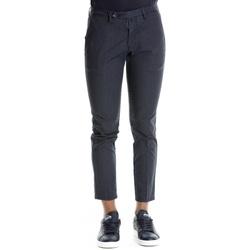 Abbigliamento Uomo Chino Michael Coal RICKY 2415 - 21Blu Blu