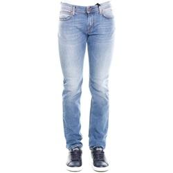 Abbigliamento Uomo Jeans slim Roy Rogers CAMPA MALWIE - Denim Blu