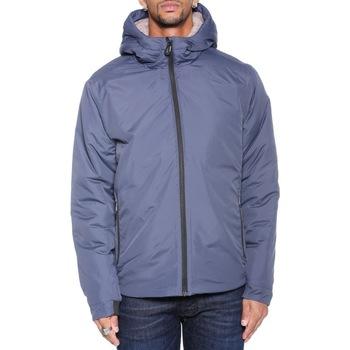 Abbigliamento Uomo giacca a vento Sunstripes GIULIO - 00105 Blu