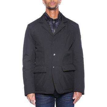 Abbigliamento Uomo Giacche / Blazer Invicta 4436150 U - 506 Nero Nero