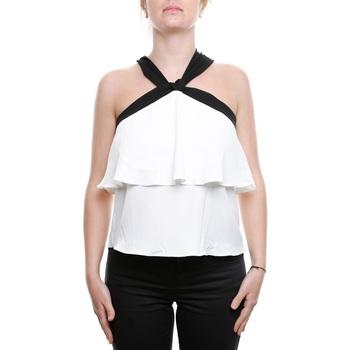 Abbigliamento Donna Top / Blusa Emme Marella 51610694 - 001 Bianco Bianco