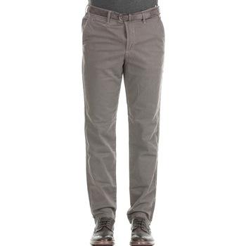 Abbigliamento Uomo Chino Premium 12159991 - Morel Marrone