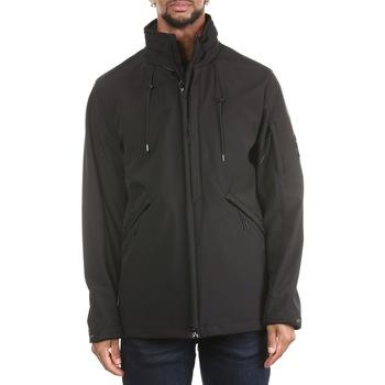 Abbigliamento Uomo Parka Cp Company 07CMOW016A005242A-999 BLACK Nero