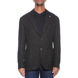 Abbigliamento Uomo Giacche / Blazer L.b.m. 1911 75029 2837 - 04 Marrone