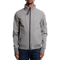 Abbigliamento Uomo Giubbotti Cp Company 06CMOW014A-005159A - 932 Brindle Grey Grigio