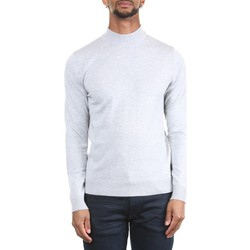 Abbigliamento Uomo Maglioni Premium 12163157 - Cool Grey Grigio