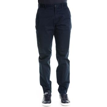Abbigliamento Uomo Pantaloni Selected 16066556 - 32 Dark Sapphire Blu