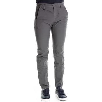 Abbigliamento Uomo Pantaloni Heaven Two HE1714 TH612 - 033 Tortora Marrone