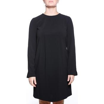 Abbigliamento Donna Abiti corti Manila Grace A594PU - MD612 Nero