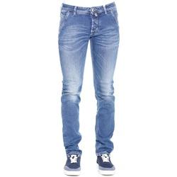 Abbigliamento Uomo Jeans slim Jacob Cohen PW613 0263 W3 - 003 Blu Blu