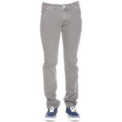 Abbigliamento Uomo Pantaloni Jacob Cohen PW613 7791 - 909 Beige Bianco