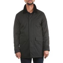 Abbigliamento Uomo Parka Premium 12157958 - Black Nero