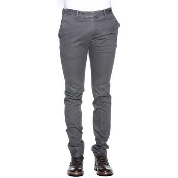 Abbigliamento Uomo Chino Pto5 CP-DL01Z00DA1-TU65 - 250 Grigio
