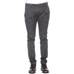 Abbigliamento Uomo Pantaloni Michael Coal MC FREDERICK 2328 - 01 Grigio Grigio