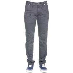 Abbigliamento Uomo Pantaloni Jacob Cohen PW606 6824 - 087 Grigio Grigio