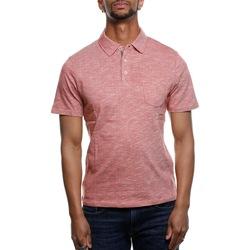 Abbigliamento Uomo Polo maniche corte Premium 12153492 - Ketchup Rosso