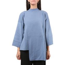 Abbigliamento Donna Maglioni Manila Grace M077WU-MD694 Carta da Zucchero Altri