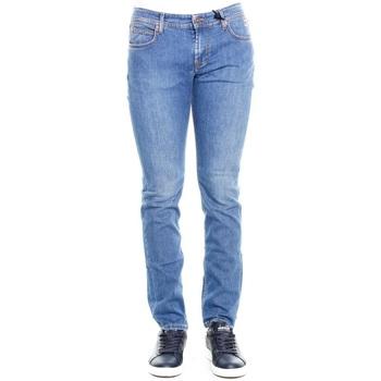 Abbigliamento Uomo Jeans slim Roy Rogers CAMPA JOE - Denim Blu