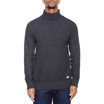 Abbigliamento Uomo Maglioni Premium 12143349 - Grey Grigio