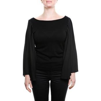 Abbigliamento Donna Top / Blusa Emme Marella 53611395 - 005 Nero Nero