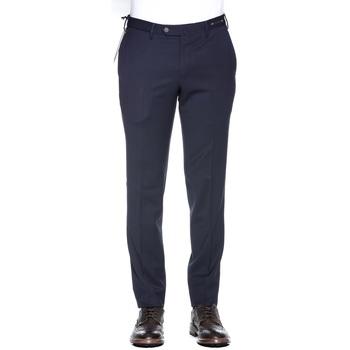 Abbigliamento Uomo Chino Pto5 CO-DSTVZ00NTV P036 - 360 Blu