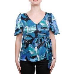 Abbigliamento Donna Top / Blusa Emme Marella 51111095 - 001 Navy Blu
