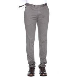 Abbigliamento Uomo Chino Pto5 CO-DT01Z00CL2-NT97 - 240 Grigio