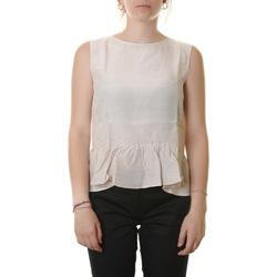 Abbigliamento Donna Top / Blusa Emme Marella 51611304000 001-AVORIO Bianco