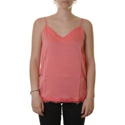 Abbigliamento Donna Top / Blusa Emme Marella 51611004000 002-ROSA ANTICO Rosa