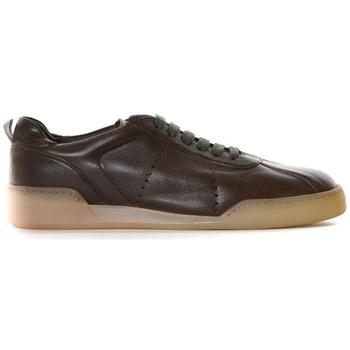 Scarpe Uomo Sneakers basse Green George 12 - 19  TESTA DI MORO BOOK Marrone