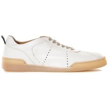 Scarpe Uomo Sneakers basse Green George 12 - 11 BIANCO BOOK Bianco