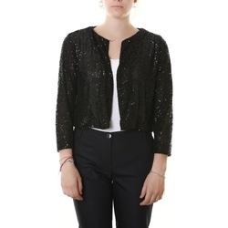 Abbigliamento Donna Giacche / Blazer Emme Marella 59110105000 005-NERO Nero