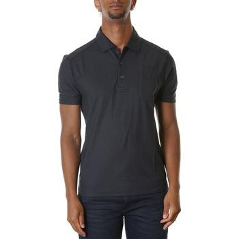 Abbigliamento Uomo Polo maniche corte Cp Company 08CMPL294A005689G - 888 - TOTAL ECLIPSE Blu