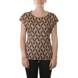 Abbigliamento Donna Top / Blusa Emme Marella 51111604000 002 - TABACCO Marrone