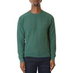 Abbigliamento Uomo Maglioni Sun68 K30109-88 VERDE PRATO Verde