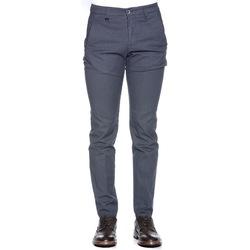 Abbigliamento Uomo Pantaloni Heaven Two HE1614-TH513-BERT - 034 Grigio