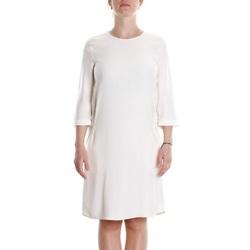 Abbigliamento Donna Vestiti Manila Grace A059VU - MD593 Off White Bianco