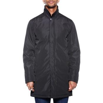 Abbigliamento Uomo Parka Premium 12123311 - Nero Nero