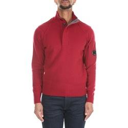 Abbigliamento Uomo Maglioni Cp Company 07CMKN065A005504A-576 SCOOTER Rosso