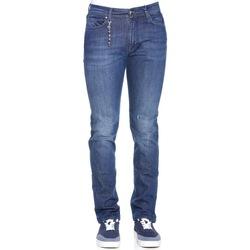 Abbigliamento Uomo Jeans Roy Rogers 927 RR'S Takaki - Blu Blu