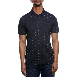 Abbigliamento Uomo T-shirt & Polo Premium 12153038 - Dark Navy Blu