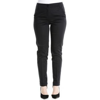 Abbigliamento Donna Pantaloni da completo Emme Marella 51310294 - 006 Nero Nero