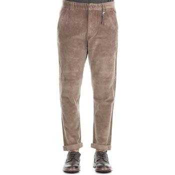 Abbigliamento Uomo Pantaloni Premium 12160017 - 32 - Morel Marrone