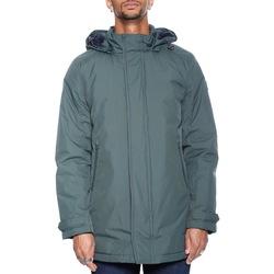 Abbigliamento Uomo Parka Invicta 4432284/U 950 - Verde Verde